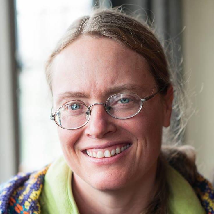 Heidi Harley